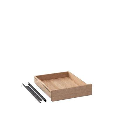 Skagerak Georg desk drawer