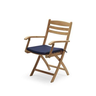 Skagerak Selandia chair seat cushion