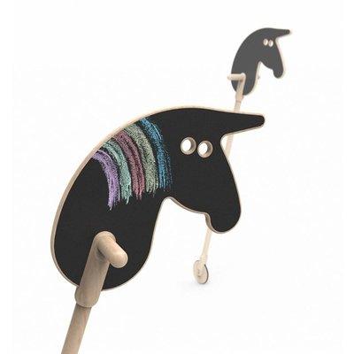 ooh noo cowboy horse on a stick