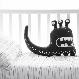 ooh noo cushio three-Eyed Monster
