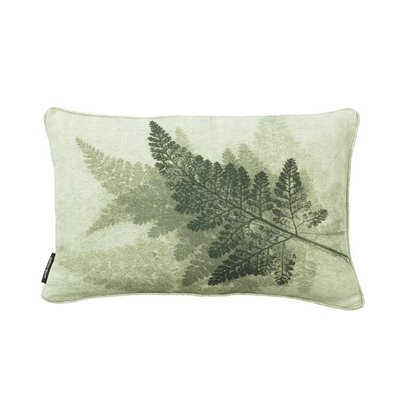 Pernille Folcarelli Pernille Folcarelli Fern green cushion