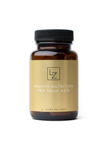 Massive nutrition for your hair