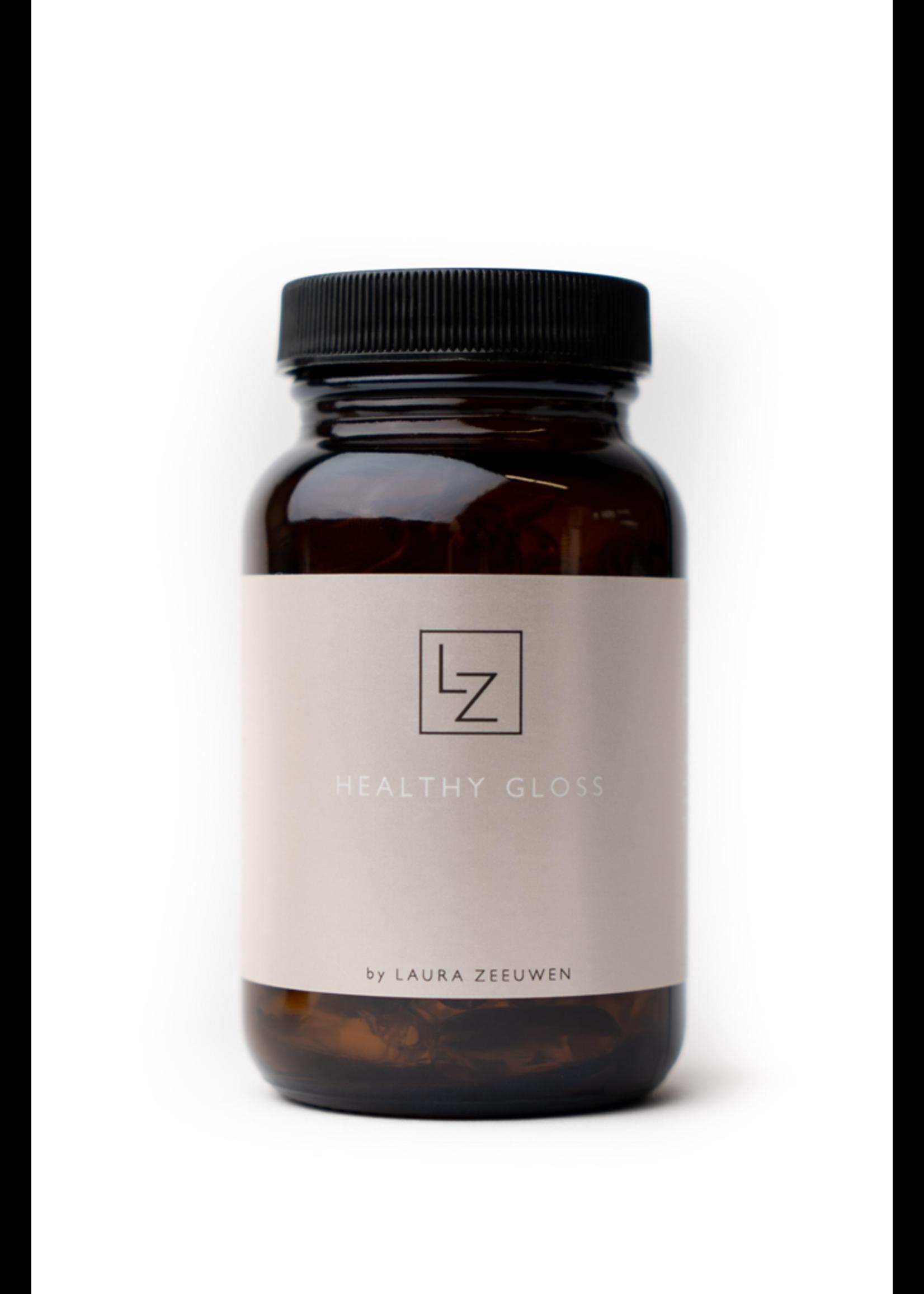 Massive Nutrition + Healthy Gloss