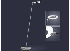 vloerlamp 60181/1-92 staal Mica
