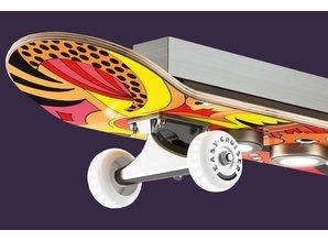 skateboard 15740 Easy cruiser