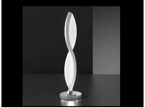 tafellamp 95832  Freya met 3-stappen touchdimmer