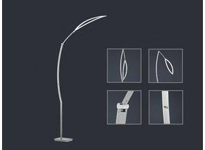 vloerlamp  60298/1-92  Tree Leaf