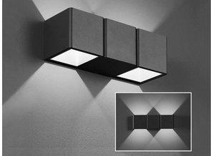 wandlamp  40220/1-45  Tessa