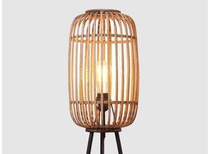 vloerlamp  S 5293 Z  Malacca