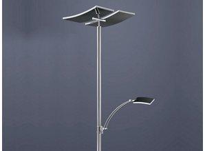 vloerlamp  60245/2-69  DUO