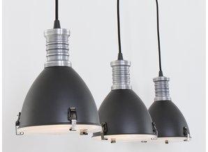 hanglamp  1332ZW  Storm antique