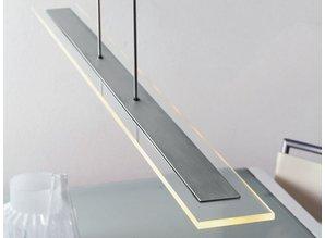 hanglamp  1727ST  Plato LED