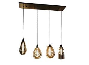 hanglamp  Vincent-4-BL  Vincent-4-BL