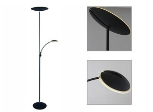 vloerlamp  7991 ZW  Mexlite