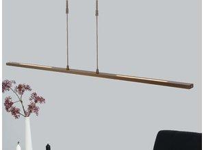 hanglamp  1482BR  Zelena LED