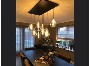 hanglamp  L130W60  Vincent 8