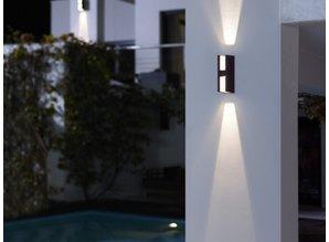 wandlamp  16819-93-16  Ledino outdoor