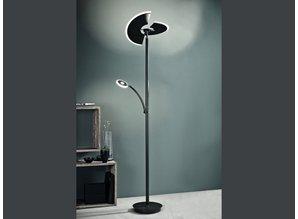 vloerlamp  B673-13  Pandus