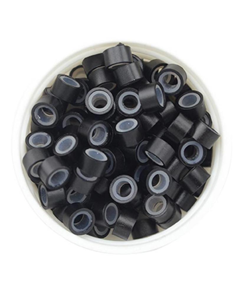 Microrings Black