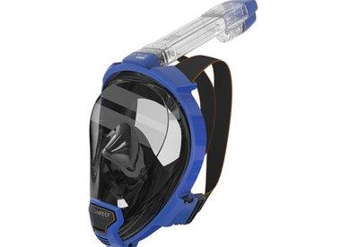 Aria & Aria QR+ Snorkelmaskers
