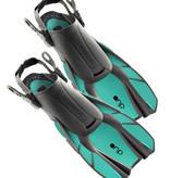 Ocean Reef Duo snorkelvinnen