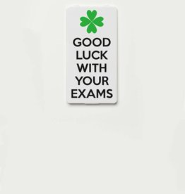 YOU·P® Good luck with your exams