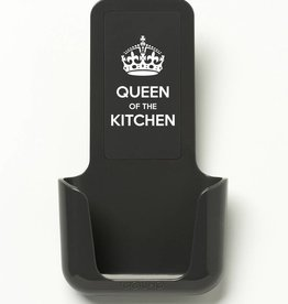 YOU·P® YOU·P® smartphone holder | gray | Queen of the Kitchen