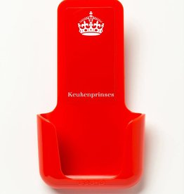 YOU·P® YOU·P® smartphone holder | red | Keukenprinses