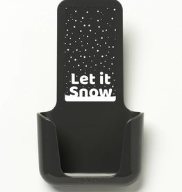 YOU·P® YOU·P® (div kleuren) Let it snow