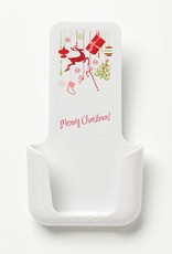YOU·P® YOU·P® smartphone holder | Christmas decoration