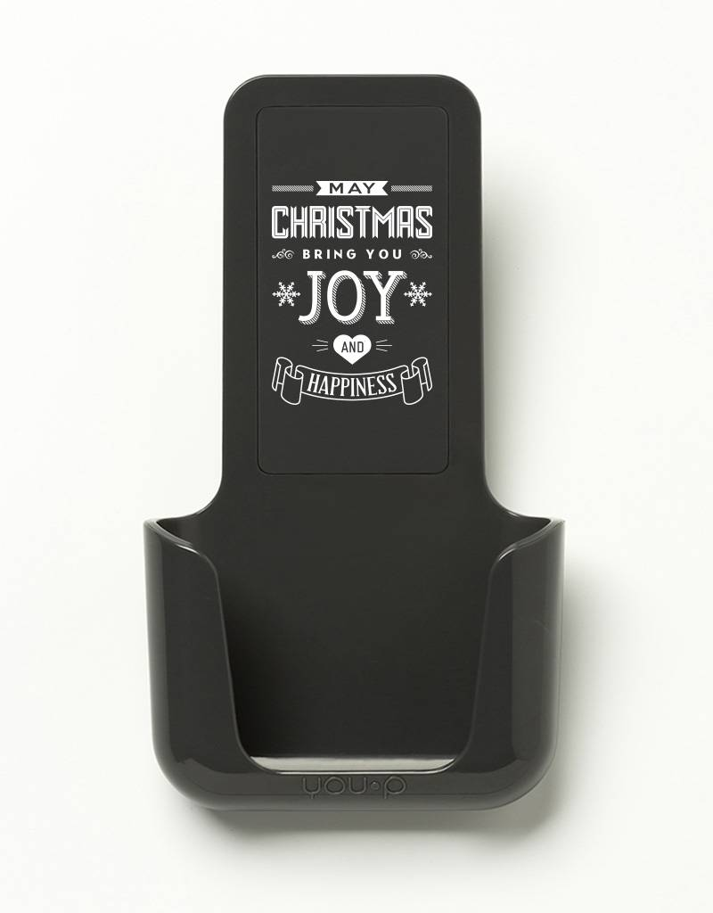 YOU·P® YOU·P® smartphone holder |  May Christmas Bring You