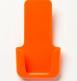 YOU·P® YOU·P® smartphonehouder | oranje