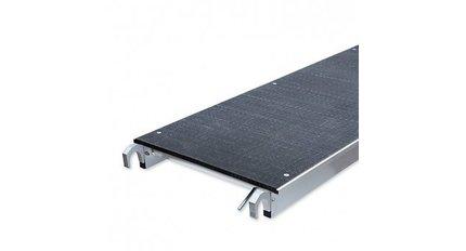 Platform zonder luik (lichtgewicht)