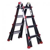 Big One Multifunctionele Ladder 4x4