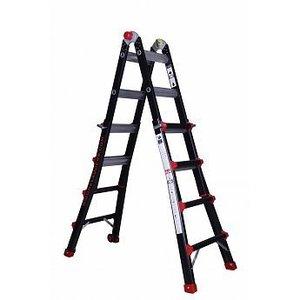 BIG ONE® Multifunctionele Ladder 4x4