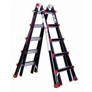 BIG ONE® Multifunctionele Ladder 4x5