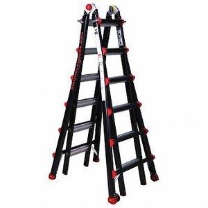 BIG ONE® Multifunctionele Ladder 4x6