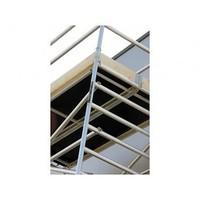 Euroscaffold Houten Kantplankset Rolsteiger 190 x 135 cm