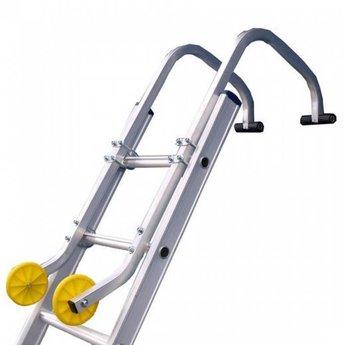 91c12013103 ... MAXALL® Ladder Nokhaak / Ladderhaak / Dakhaak ladder ...