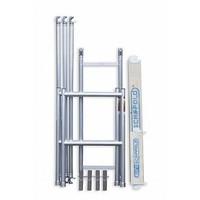 Euroscaffold Module 2 voor Compact steiger