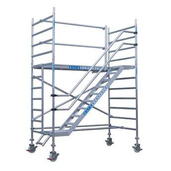 Euroscaffold Steigertrap 250 cm