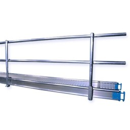 Euroscaffold Werkbrug leuning 8 meter