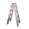 Waku Ladders Waku Multifunctionele Ladder 4x3