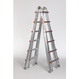 Waku Ladders Waku Multifunctionele Ladder 4x6