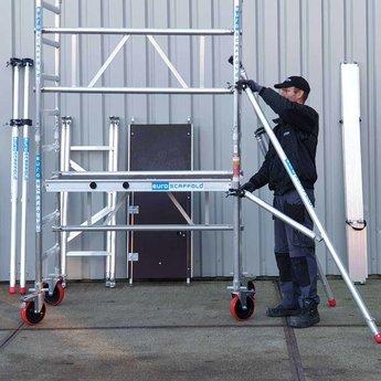 Rolsteiger One 4,2 meter werkhoogte