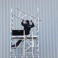 Rolsteiger One 6,2 meter werkhoogte