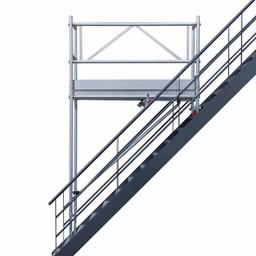 Euroscaffold Trapgatsteiger 75 x 190