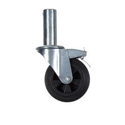 Euroscaffold Kamersteigerwiel 125 mm