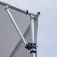 Euroscaffold Rolsteiger Regen Doorwerktent 190 cm