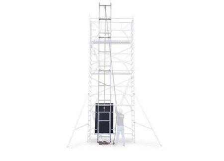 Solar Lift